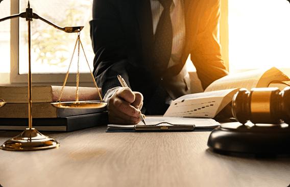 Legal Representation You Can Trust