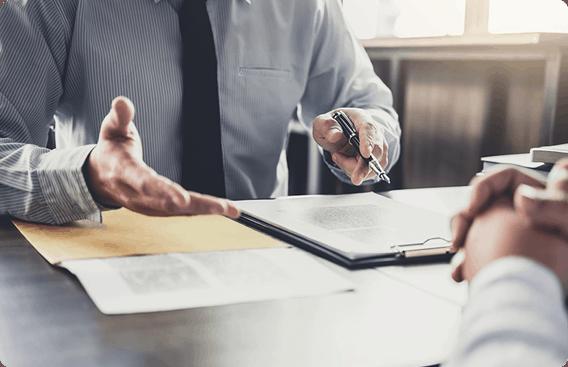 Strategic Business Law